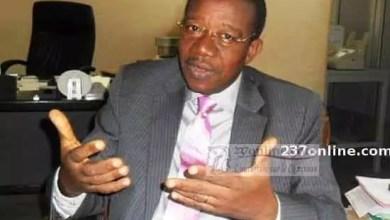 Photo de Cameroun: Charles Ndongo nommé DG de la CRTV et Aminatou Ahidjo PCA du Palais des Congrès