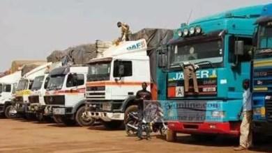 Photo of Trafic Transfrontalier: Un mot d'ordre de grève des transporteurs gabonais menace au Cameroun