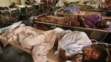 Photo of Déjà 35 morts dans une épidémie de choléra au Cameroun