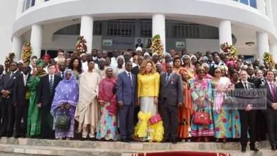 Photo of Cameroun – Chracerh: des patientes venues de Belgique et du Congo