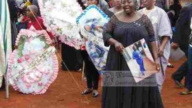 Photo of Cameroun – Batoufam: L'adieu à Jeanine Christelle Djomnang