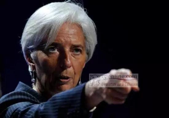 Christine Lagarde fille d'un ancien planteur