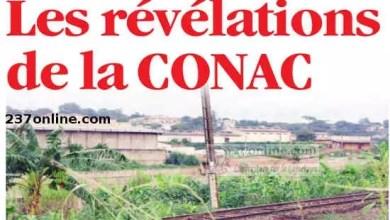 Photo de Cameroun – Rapport: Les révélations de la CONAC ( Indemnisations de Nsam et Memve'ele)