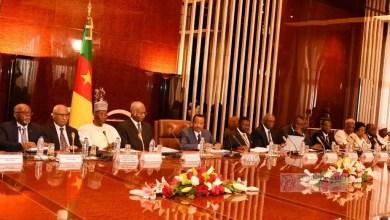 Photo of Sondage exclusif sur la compétence de certains ministres de Paul BIYA