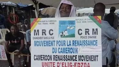 Photo of Crise Sociale: Un militant du MRC parle de « Sacrifices et de Délivrance » dans un courrier adressé aux militants