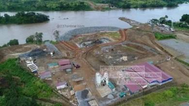 Photo of Barrage hydroéléctrique de Nachtigal: Bientôt 420 Mw sur le fleuve Sanaga
