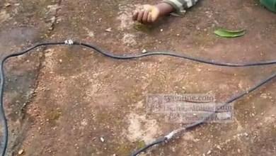Photo of Décès d'une fille enceinte à Ambam: Les populations s'en prennent à Camtel