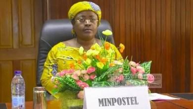 Photo of Le Président Paul Biya doit séparer les lutteurs: Essana Mahamat Vs Libom Li Likeng
