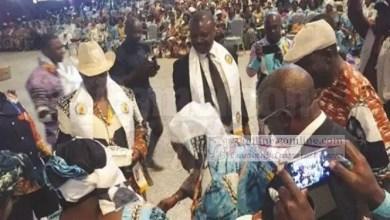 Photo of Cameroun: Mini-congrès Régional de la Communauté Bafoussam de Yaoundé