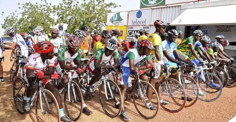 Risultati immagini per tour du cameroun cycling race
