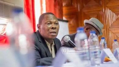 """Photo of Dieudonné ESSOMBA: """"Ce qu'on reproche à KAMTO, ce n'est pas d'être Bamileke !"""""""