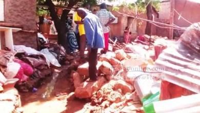 Photo of Cameroun: Deux morts dans un éboulement à Garoua