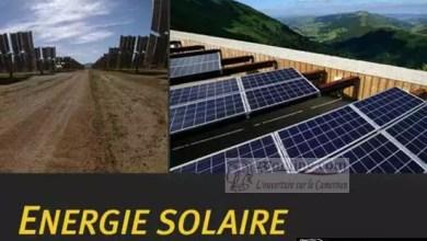 Photo of Cameroun – Eclairage public: Dschang et Foumbot bientôt au solaire