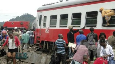 Photo of Accident ferroviaire d'Eseka : CAMRAIL remet des dons aux orphelins