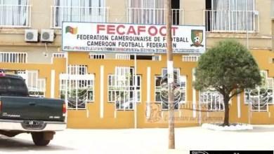 L'AG de la FECAFOOT convoquée ce 10 octobre