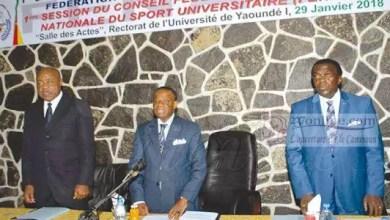 Photo of Cameroun: non aux mercenaires aux Jeux universitaires