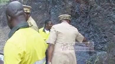 Photo of Cameroun – Fer de Mbalam: En attendant les financements…