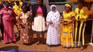 Photo of Cameroun: La Fondation MTN rétrocède 3 écoles au Ministère de l'Education de Base