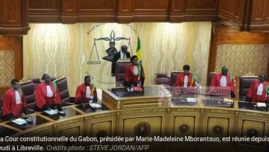 Photo of Gabon: La Cour Constitutionnelle valide l'élection d'Ali Bongo Ondimba