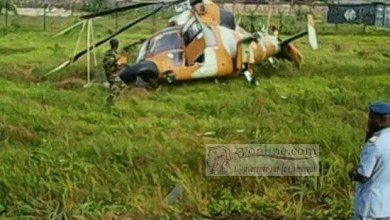 Photo of Cameroun: Un avion militaire dérape de la piste à Maroua