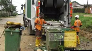 Photo of Cameroun – Crise anglophone: libération d'un camion et d'un chauffeur HYSACAM