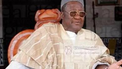 Photo of Cameroun – Ibrahim Mbombo Njoya, Sénateur en souvenir de 1983 : PAUL BIYA et ses fidèles de la première heure