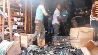 Photo of Cameroun : Trois morts dans un incendie à Kumba En Zone anglophone
