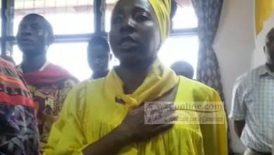 Photo of Cameroun: Kah Walla réélue à la tête du CPP