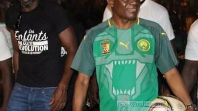 Photo of Au Cameroun, Maurice Kamto revendique toujours la victoire