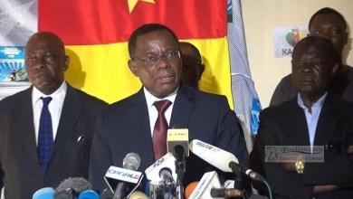 Photo of Cameroun : La justice fera son travail dans l'Affaire Maurice Kamto et co-accusés