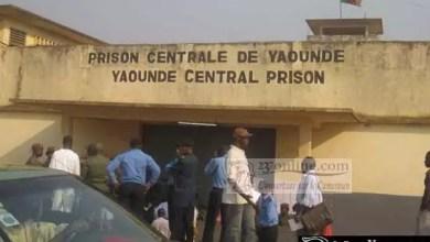 Photo de Cameroun : pas de nouvelles des détenus du Mrc transférés au Gso