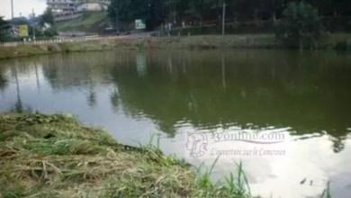 Photo de Lac municipal de Yaoundé : la découverte du corps sans vie de Gaël Ondoa éveil des soupçons de crime rituel