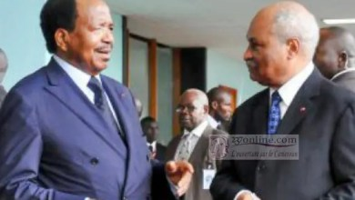 Photo of Cameroun: Paul Biya et Laurent Esso, poursuivis au Tribunal Administratif de Yaoundé par les greffiers