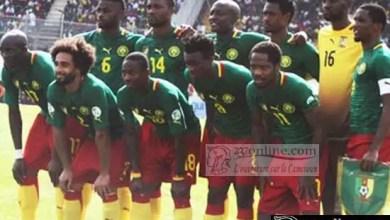 Photo de Cameroun – Football: Liste des 28 joueurs locaux convoqués par Volker Finke pour un stage de l'équipe nationale « A »