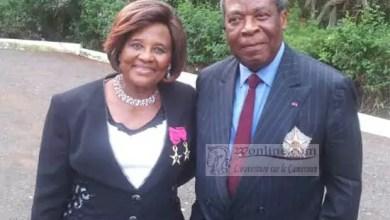 Photo of Niat Njifenji de retour au Cameroun