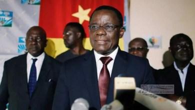 Photo of Présidentielle 2018 au Cameroun: Maurice Kamto prêts pour un recomptage des votes