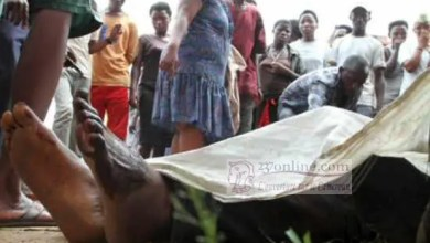 Photo of Cameroun : Un mort dans un hold up déjoué à Bonamoussadi