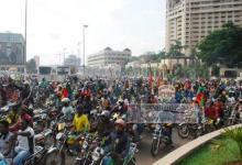 Photo of Cameroun: Les motos taxis envahissent le centre-ville de Yaoundé