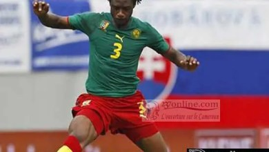 Photo de Football : Le sélectionneur des lions indomptables court après Nicolas Nkoulou