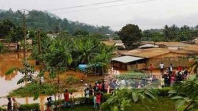 Photo of Cameroun – Yaoundé VII : un lac opportuniste envahit Nkolbisson