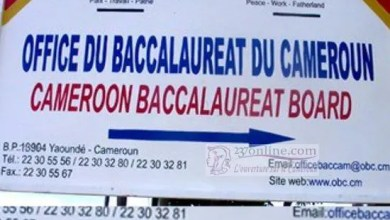 Photo of Cameroun – Examens officiels: 159 fraudeurs sanctionnés