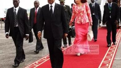 Photo de Cameroun – Crise post-électorale: Anicet Ekane et Woungly-Massaga invitent Paul BIYA à ouvrir un changement véritable