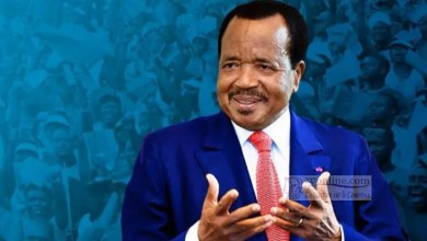 Photo de Cameroun – Paul Biya : « On peut s'exprimer sans prendre la rue»
