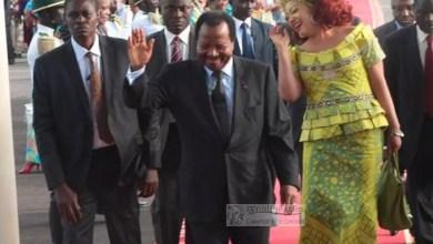 Photo of Présidentielle au Cameroun : Paul Biya largement vainqueur avec un score de près de 71 % des voix