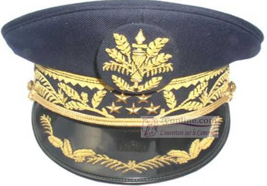 Commissaire de Police au Cameroun