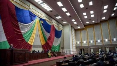 Photo of RCA : 150 députés africains participent à la 74e session de l'UPA