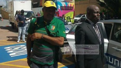 Photo of Cameroun: la Fecafoot de Tombi A Roko conteste la légitimité du Générale Semengue à la LFP