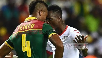 Photo of Cameroun Vs Burkina Faso – Les Lions domptés par les Étalons: Clinton Njie rate un penalty