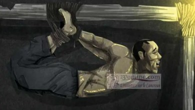 Torture by Amnesty
