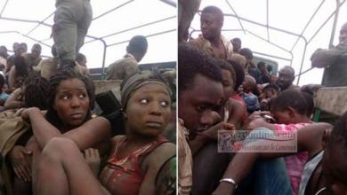 Photo of Human Rights Watch  dénonce des cas de torture au Cameroun